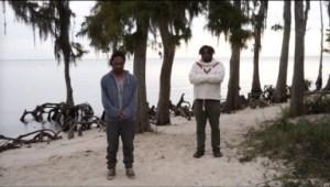 Video: Quelle Chris - Calm Before (feat. Cavalier & Suzi Analog)